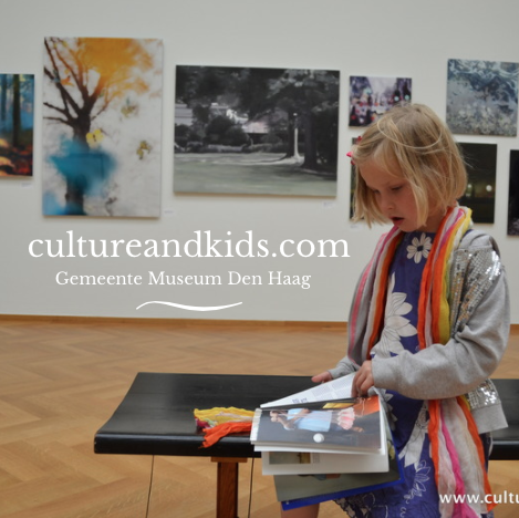 Culture and Kids