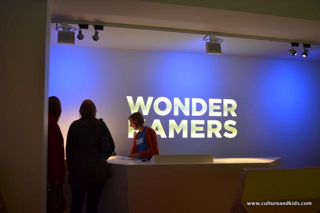 Wonder Kamers